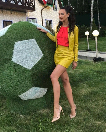 Ольга Бузова стала настоящей звездой благодаря проекту