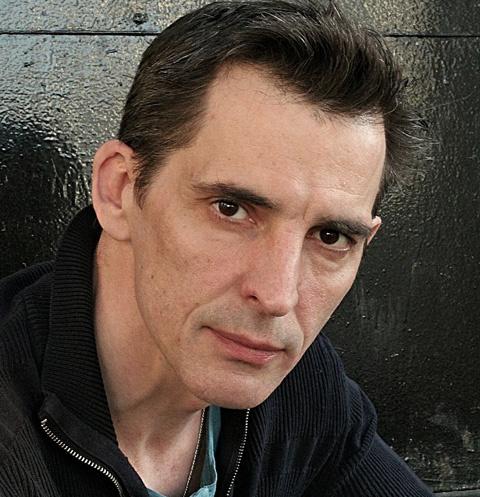 Максим Дахненко