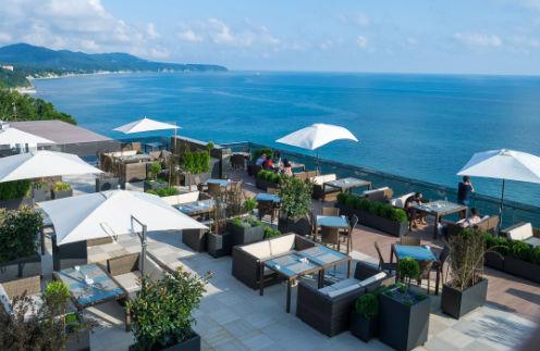 Мои лучшие каникулы: в каких отелях Кубани выгодно отдыхать этим летом