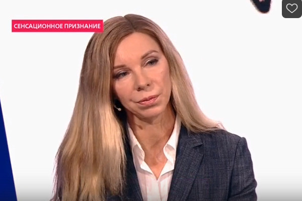 Адвокат Малинина Мария Ярмуш пыталась доказать, что Кира не является родным ребенком певцу