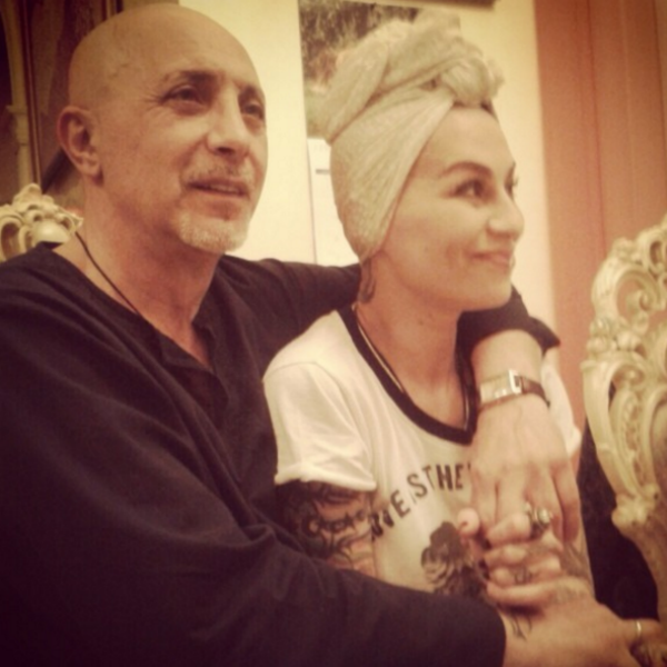 20 лет Наргиз была счастлива в браке