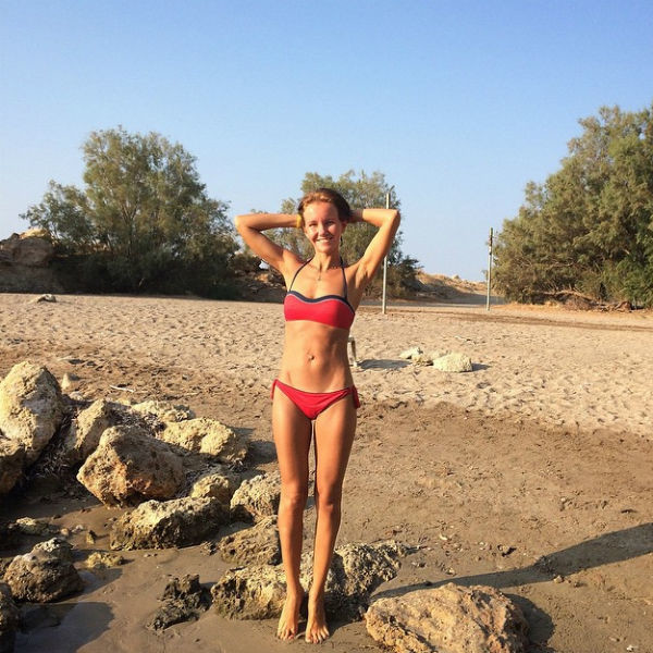 Отдыхая на Кипре в прошлом году, Татьяна еще не знала, какую задачу ей скоро придется решать