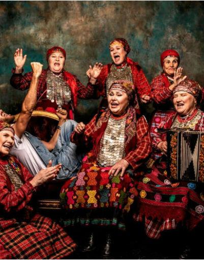 На «Евровидении-2012» в Баку артистки заняли второе место