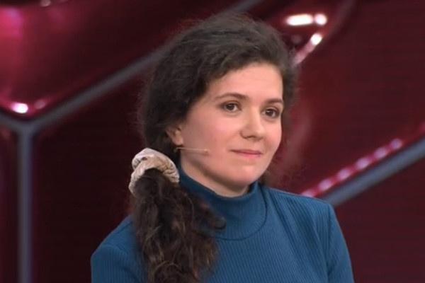 Бывшая жена Вальтера, Галина