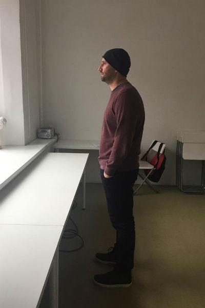 Режиссер считает, что заслуживает одиночества