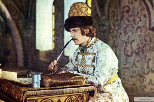 кадр из фильма «Иван Васильевич меняет профессию»