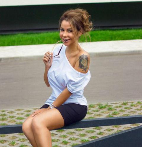 Елена Беркова задумалась о втором ребенке
