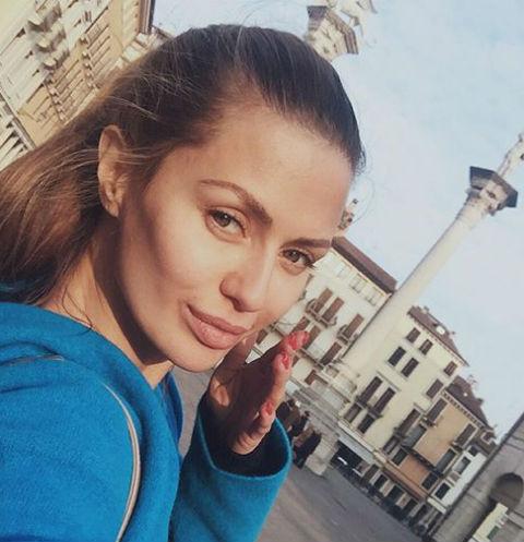 Голенькая и сексуальная Виктория Боня на фото и видео. Бесплатный архив на Starsru.ru