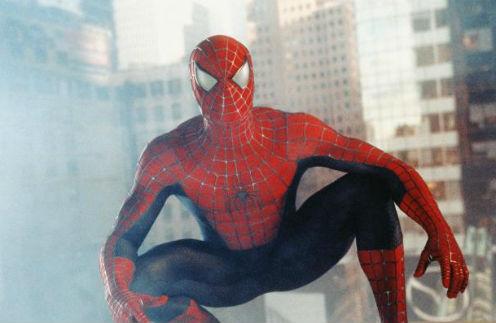 Человек-паук, герой комиксов Marvel
