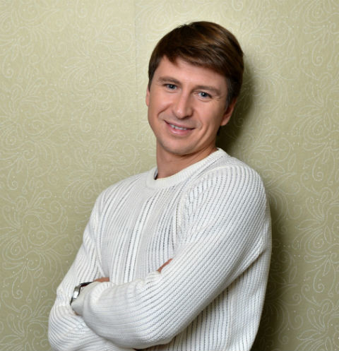 Алексей Ягудин