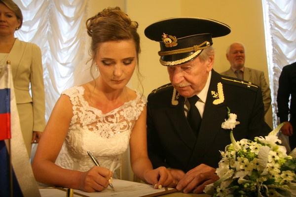 О свадьбе Краско говорила вся Россия
