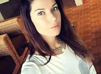 Екатерина Волкова восхитила смелым фото в купальнике