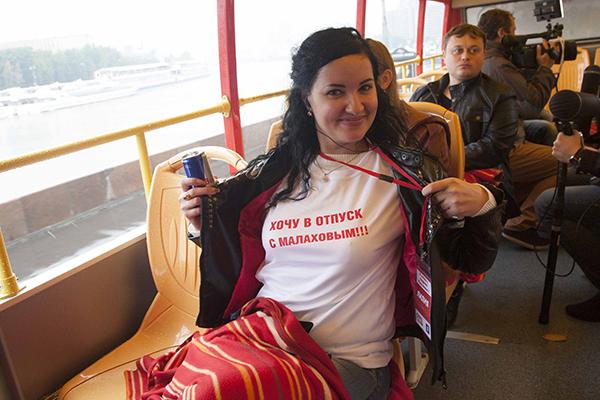 Лиля из Орска сделала эту футболку сама