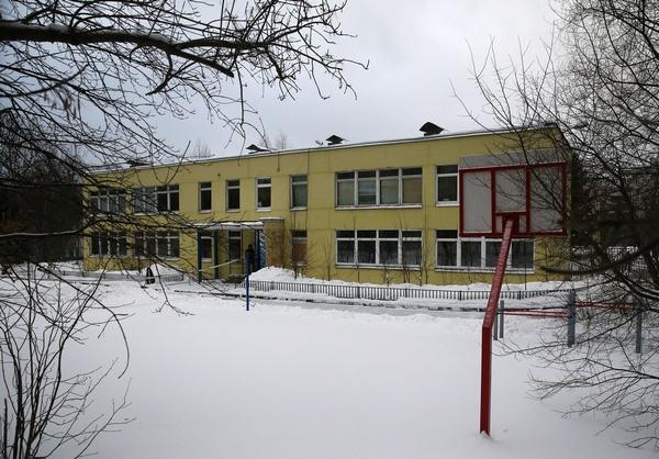 Здание, в котором до 2015 года располагалась «Лига школ»