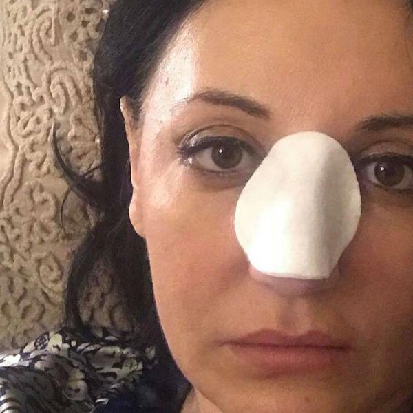 Фатима Хадуева сейчас выглядит так