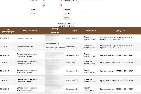 23 октября Джигарханян подал иск в суд