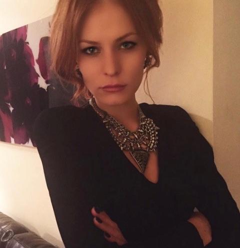 Эстонская ведьма Мэрилин Керро