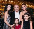 Михаил Турецкий подарил дочери на 20-летие автомобиль