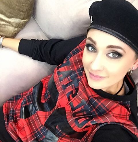 Ксана Сергиенко