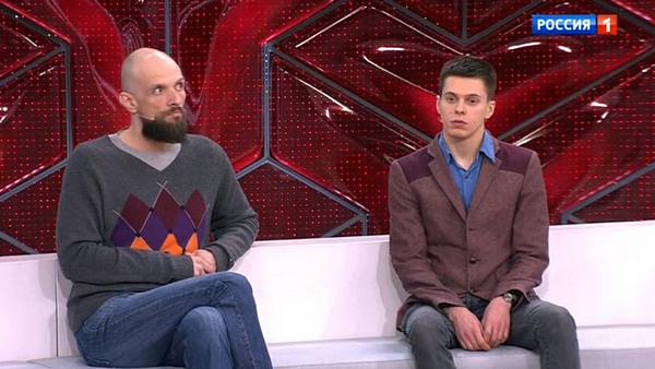 Сыновья Шалевича считают, что на него сильно влияла четвертая жена