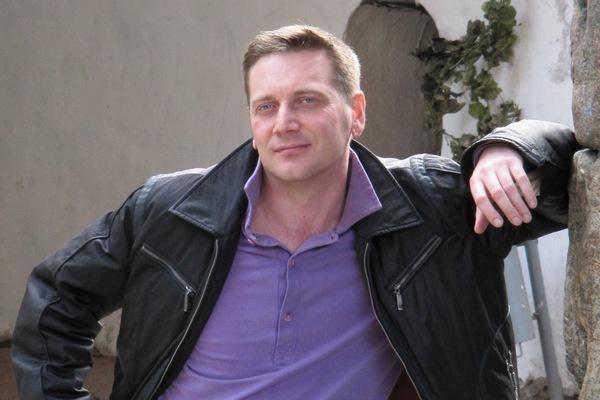 Константин Кордо-Сысоев в основном снимался в эпизодических ролях