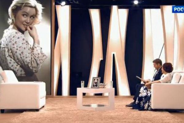 Татьяна Георгиевна отказалась от главной роли картине «Летят журавли» ради съемок в фильме «Хождение по мукам»