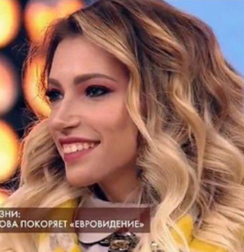 Юлия Самойлова