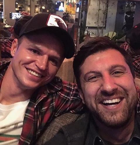 Лучший друг Дмитрия Тарасова попал в ДТП