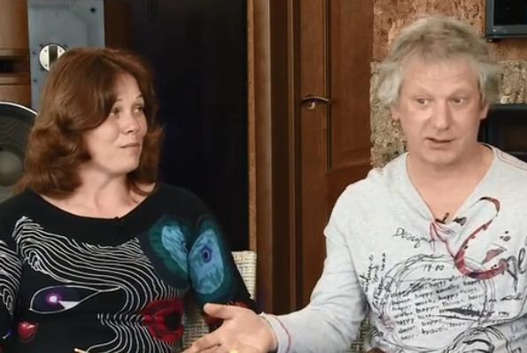 Супруга Архиповского отказалась ради него от актерской карьеры