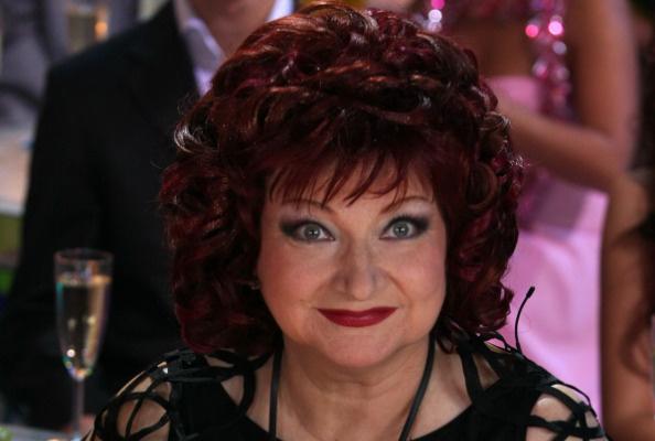 Степаненко более 30 лет была замужем за Петросяном, но у пары так и не было общих детей