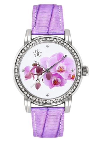 РФС «Цветы», часы, 6300 руб.