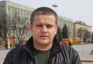 Потерявший семью в ТЦ «Зимняя вишня» Игорь Востриков рассказал, как учился жить после смерти близких