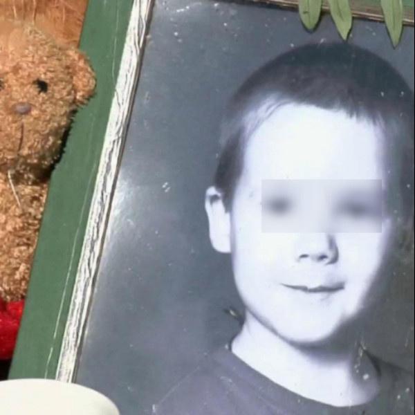 На момент гибели Алеше было шесть лет
