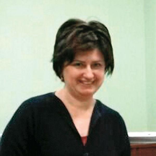 Соцработник Наталья Тимошенко