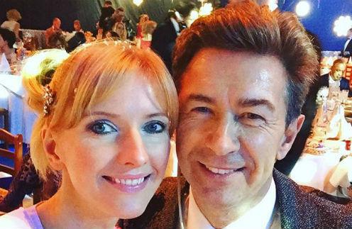 Виола и Валерий Сюткины