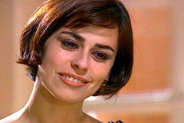 Даниела Эскобар в сериале исполнила роль несчастной жены главного героя Маизы