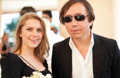 Дарья Мельникова и Ренат Давлетьяров