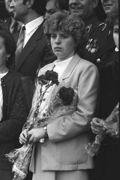 Людмила Игнатенко тяжело переживала потерю мужа