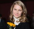 Дарья Мельникова родила первенца