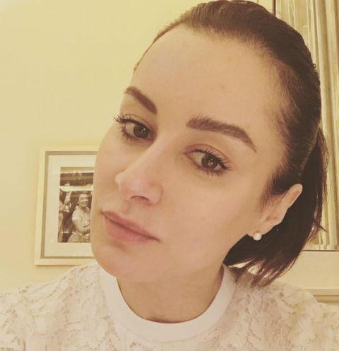 Тина Канделаки опровергла новости о своем интересном положении