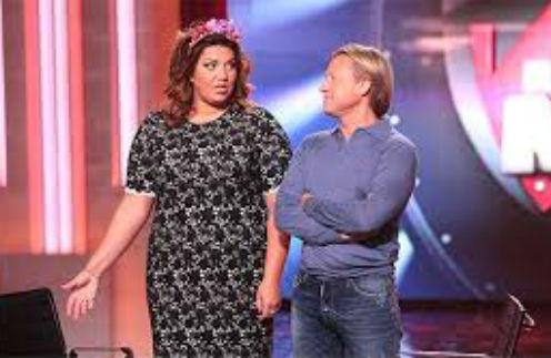 Скулкина и Харатьян выясняют, кто из мужей лучший