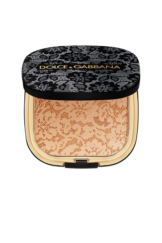 Dolce & Gabbana Make Up Бронзирующая пудра Glow Bronzing Powder, 2420 руб.