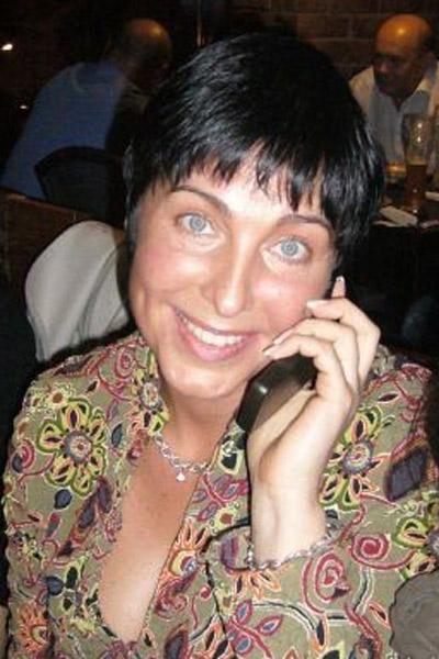 Мама Сони - Юлия Жемчугова