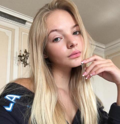 Лиза Пескова борется с хроническим заболеванием