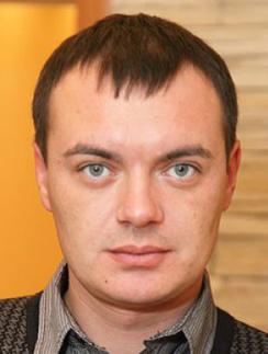 Предполагаемый виновник ДТП - Алексей Русаков