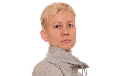 Надежда Иртюга (фитнес-клуб «ФизКульт»), инструктор Юлии