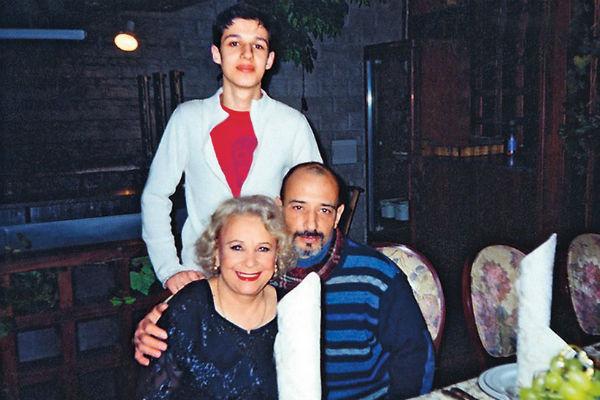 Сын и внук Тамары Григорьевны не навещают ее уже несколько лет