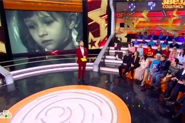 Гости студии были потрясены трагической истории румынской актрисы