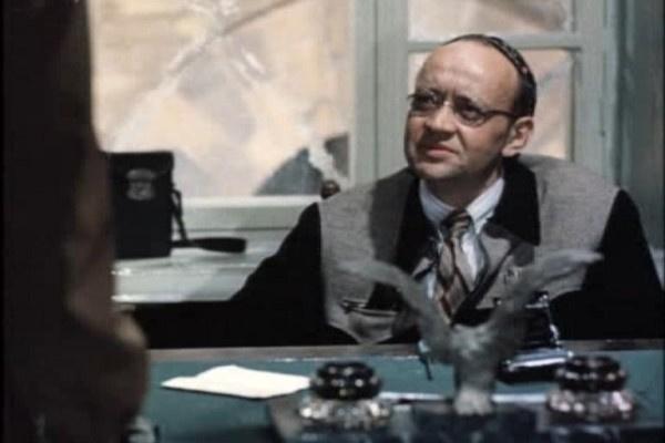 Льва Перфилова прославила роль Гриши в фильме «Место встречи изменить нельзя»