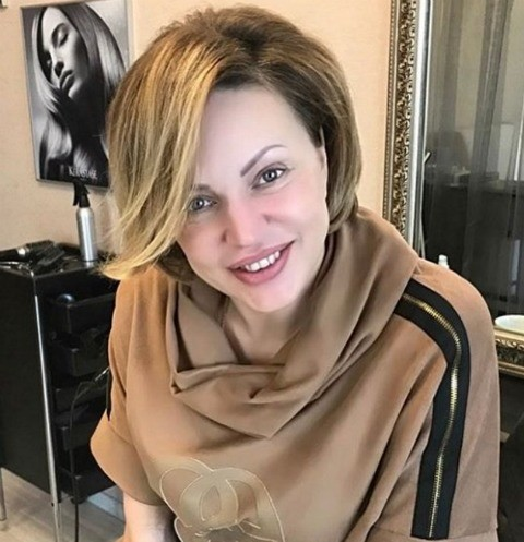 Алла Довлатова ждет четвертого ребенка
